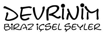 devrinim.com | biraz içsel şeyler